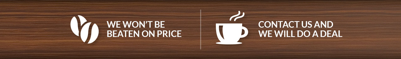 CoffeeBeaneryBanner