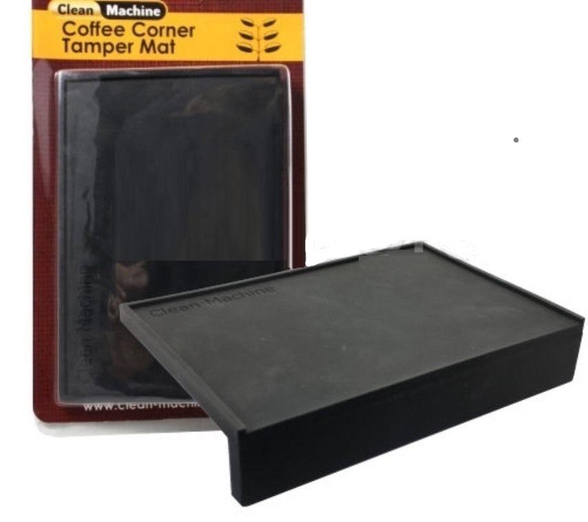 Clean Machine Corner Tamp Mat