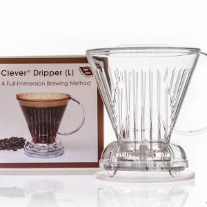 Clever Coffee Dripper – Large (FDP)