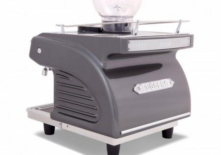 1 Group Ruggero with Built in Grinder Compact