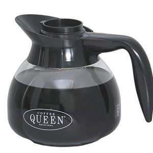 Coffee Queen 1.8Ltr Glass Decanter