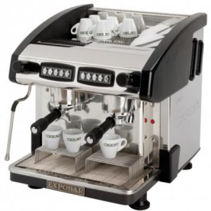 Expobar 2 Group Elegance Compact