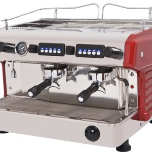Expobar Ruggero 2 Group - Multi Boiler