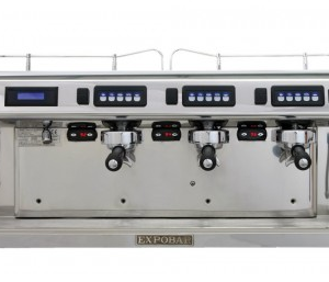 Ruggero 3 Group Multi Boiler