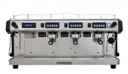 Ruggero 3 Group Multi Boiler