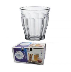 Picardie Duralex Glass