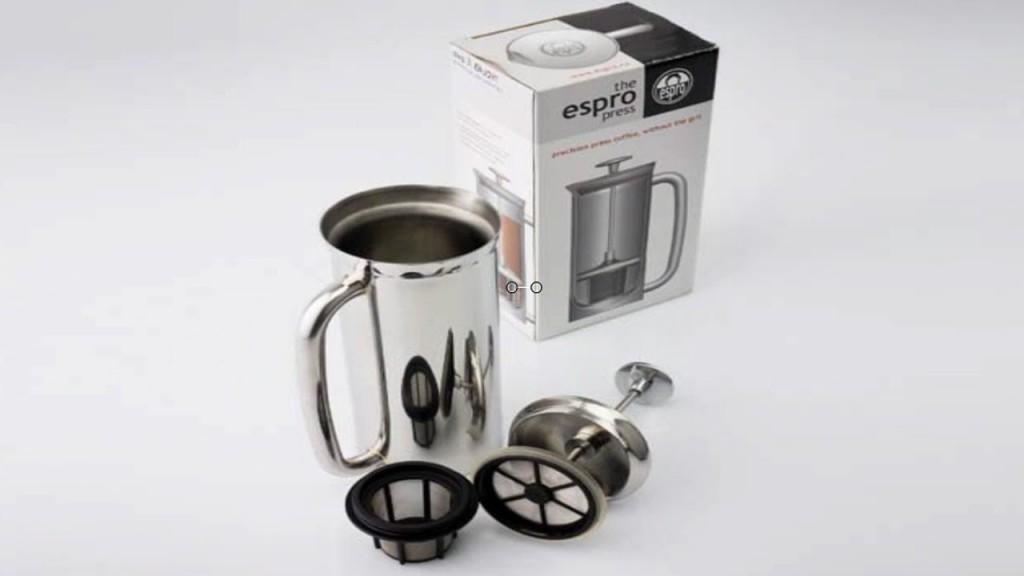 Espro Press 10 Cup - Espro