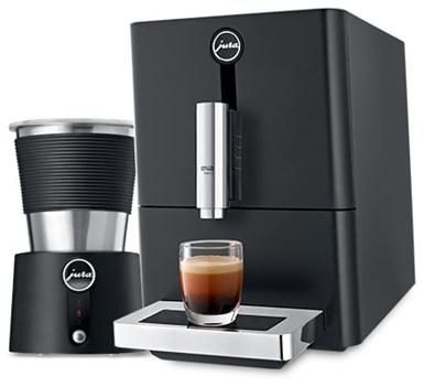 jura ena micro 1 u0026 milk frother - Jura Coffee Maker