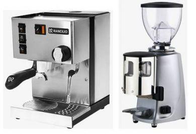 rancilio silvia mazzer mini manual 1 coffee beanery rh coffeebeanery com au rancilio silvia manual espresso machine rancilio silvia m manual