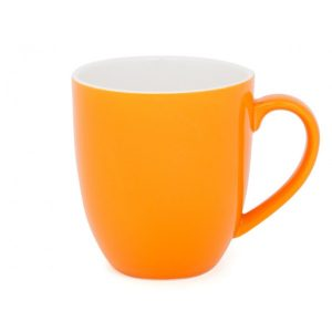 380ml Orange Mug Set of 6 - Premier Tazze