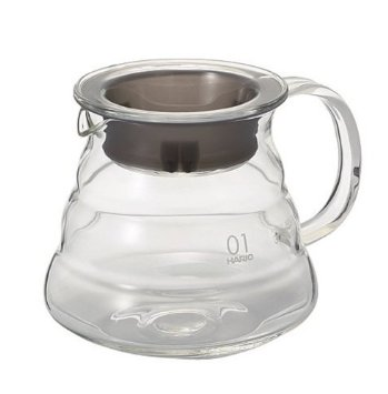 Hario V60 Server 360ml - Clear