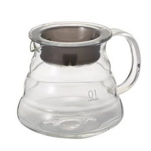 Hario V60 Server 600ml - Clear