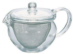 Hario Teapot Kyusu 450ml