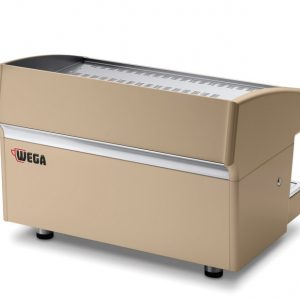 WEGA ATLAS 2010 EVD Espresso Machine Compact - EVDCAT 2 Group