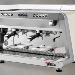 Wega. 10. 2 GROUP EVD2IO