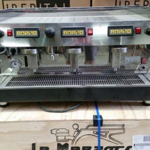Coffee Machine BFC Diadema 3 group