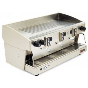 Wega EVD110PR Atlas 1Group Electronic Coffee Machine