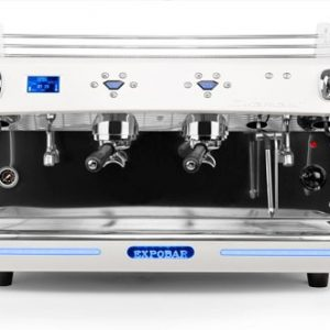 Expobar 2 Group Diamant Multi Boiler High Group