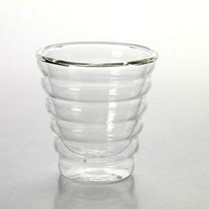 Hario V60 Coffee Glass - 444ml (15oz)