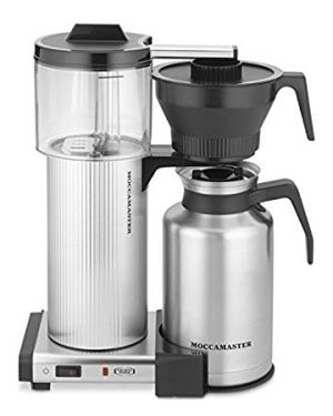MOCCAMASTER CDT GRAND (Copy)
