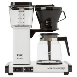 Variation #8483 of MOCCAMASTER CLASSIC WHITE