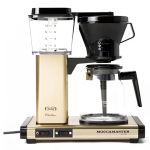 Variation #8481 of MOCCAMASTER CLASSIC WHITE