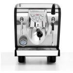 Nuova Simonelli Musica Espresso Machine Black Tank 1