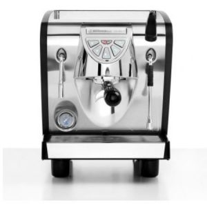 Nuova Simonelli Musica Espresso Machine Black Direct