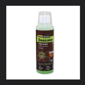 Triple Action Domestic Descale Liquid 250ml – Clean Machine