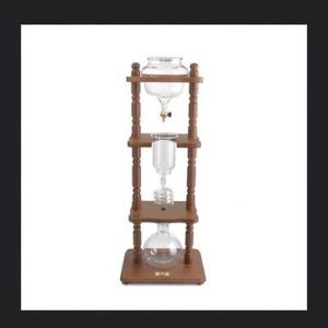 Cold Drip 6-8 Cups Brown – Tiamo
