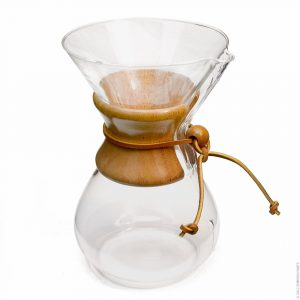 Chemex Classic 6 cup, 900ml