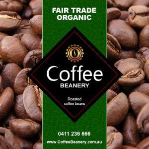 Fair Trade Organic