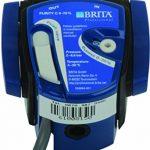 Brita Purity C Filter Head 0-70%