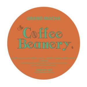 GRAND MOCHA COFFEE
