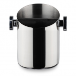 Motta Small Stainless Home Coffee Knocking Tube