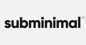 Subminimal