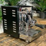 Brugnetti-Viola-1-Group-Black-New-Espresso-Coffee-Machine-1858-Princes-Highway-Clayton-VIC-3168-Coffee-Machine-Warehouses-l1600-1