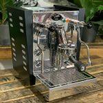 Brugnetti-Viola-1-Group-Black-New-Espresso-Coffee-Machine-1858-Princes-Highway-Clayton-VIC-3168-Coffee-Machine-Warehouses-l1600