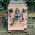 Rocket-Cinquantotto-1-Group-Pink-Timber-New-Espresso-Coffee-Machine-1858-Princes-Highway-Clayton-VIC-3168IMG_1023-400×400