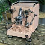 Rocket-Cinquantotto-1-Group-Pink-Timber-New-Espresso-Coffee-Machine-1858-Princes-Highway-Clayton-VIC-3168IMG_1024-600×450