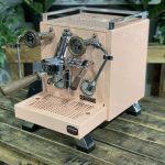 Rocket-Cinquantotto-1-Group-Pink-Timber-New-Espresso-Coffee-Machine-1858-Princes-Highway-Clayton-VIC-3168IMG_1026-600×450