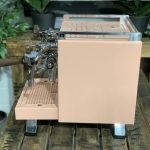Rocket-Cinquantotto-1-Group-Pink-Timber-New-Espresso-Coffee-Machine-1858-Princes-Highway-Clayton-VIC-3168IMG_1027-600×450