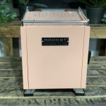 Rocket-Cinquantotto-1-Group-Pink-Timber-New-Espresso-Coffee-Machine-1858-Princes-Highway-Clayton-VIC-3168IMG_1029-600×450
