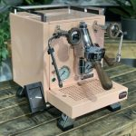 Rocket-Cinquantotto-1-Group-Pink-Timber-New-Espresso-Coffee-Machine-1858-Princes-Highway-Clayton-VIC-3168IMG_1033-400×400